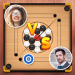 Free Download Carrom board game – Carrom online multiplayer 19 APK