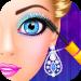 Free Download Cinderella Beauty Makeover : Princess Salon 1.8 APK