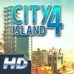 Free Download City Island 4- Simulation Town: Expand the Skyline 3.1.2 APK