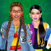 Free Download College Student Girl Dress Up 1.0.8 APK