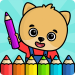 Free Download Coloring book for kids 1.105 APK