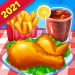 Free Download Cooking Dream 6.16.182 APK