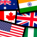 Free Download Countries, capitals and flags of the world Guess the countries, capitals and flags 0.5 APK