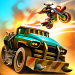 Free Download Dead Paradise: Car Shooter & Action Game 1.7 APK