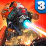 Free Download Defense Legend 3: Future War 2.7.2 APK
