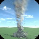 Free Download Destruction simulator: physics demolition sandbox 0.3.9 APK
