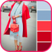 Free Download Discover Color Outfit Ideas 1.5 APK