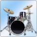 Free Download Easy Real Drums-Real Rock and jazz Drum music game 1.3.5 APK