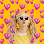 Free Download Emoji Background Photo Editor & Emoji Wallpaper 💛  APK
