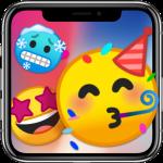 Free Download Emoji Phone X 1.0 APK