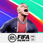 Free Download FIFA ONLINE 4 M by EA SPORTS™ 1.19.0101 APK