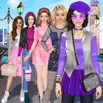 Free Download Fashion Trip: London, Paris, Milan, New York 1.0.6 APK
