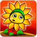 Free Download Flower Zombie War 1.2.4 APK