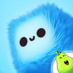 Free Download Fluffy Fall: Fly Fast to Dodge the Danger! 1.2.26 APK