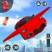 Free Download Flying Car Shooting Game: Modern Car Games 2021 3.1 APK