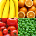 Free Download Fruit and Vegetables, Nuts & Berries: Picture-Quiz 3.1.0 APK