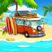 Free Download Funky Bay – Farm & Adventure game 41.1.138 APK