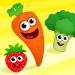 Free Download FunnyFood Kindergarten learning games for toddlers 2.4.1.19 APK