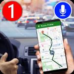 Free Download GPS Navigation Route Finder – Map & Speedometer 1.0.6 APK