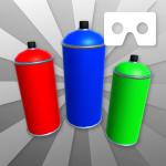 Free Download Graffiti Paint VR 3.36 APK