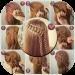Free Download Hairstyles Step by Step DIY 1.6.2 APK