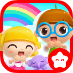 Free Download Happy Daycare Stories – School playhouse baby care 1.2.5 APK