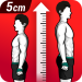 Free Download Height Increase – Increase Height Workout, Taller 1.0.21 APK