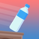 Free Download Impossible Bottle Flip 1.22 APK