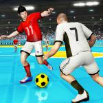 Free Download Indoor Soccer Games: Play Football Superstar Match 99 APK