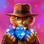 Free Download Indy Cat – Match 3 Puzzle Adventure 1.86 APK