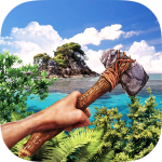 Free Download Island Is Home Survival Simulator Game 2.1 APK