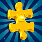 Free Download Jigsaw Puzzle Crown – Classic Jigsaw Puzzles 1.1.1.5 APK