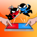 Free Download Jumping Ninja Battle – Two Player battle Action 4.1.1 APK