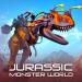 Free Download Jurassic Monster World: Dinosaur War 3D FPS 0.14.0 APK
