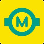 Free Download KakaoMetro – Subway Navigation 3.6.2 APK