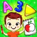 Free Download Kids Preschool Learning Games – 150 Toddler games 6.3 APK