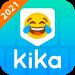 Free Download Kika Keyboard 2021 – Emoji Keyboard, Stickers, GIF 6.6.9.6601 APK