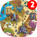 Free Download Kingdom Defense 2: Empire Warriors – Tower Defense 1.4.1 APK