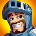Free Download Knights and Glory – Tactical Battle Simulator 1.8.6 APK