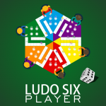 Free Download LUDO SIX PLAYER 1.7 APK