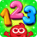 Free Download Learn Numbers 123 Kids Free Game – Count & Tracing 2.9 APK