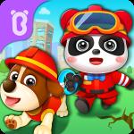 Free Download Little Panda's Earthquake Rescue 8.56.00.00 APK