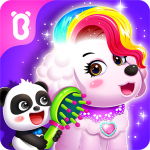 Free Download Little Panda's Pet Salon 8.55.00.00 APK