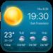 Free Download Local Weather Widget&Forecast 16.6.0.6365_50184 APK