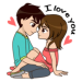 Free Download Love Story Stickers – WAStickerApps 1.0 APK