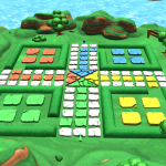Free Download Ludo 3D Multiplayer 2.7 APK