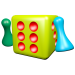 Free Download Ludo Multiplayer 1.54 APK