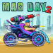 Free Download Mad Day 2: Shoot the Aliens 2.0 APK