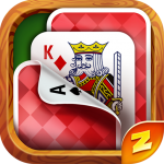Free Download Magic Solitaire – Card Games Patience 2.11.11 APK
