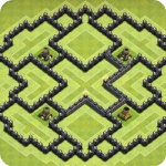 Free Download Maps of Clash of Clans 2021 1.0 APK